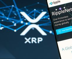 Ripple Says Sales of XRP Cryptocurrency Grew 31% in Q1
