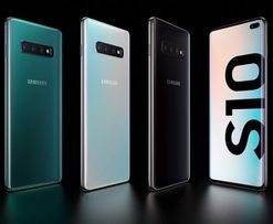 Samsung's Galaxy S10 Adds Wallet App from Blockchain Phone Rival Pundi X