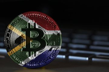 A Startup Uses Bitcoin to Reduce Friction of Doing Business in Africa