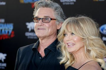 Kurt Russell Is Going to Be in a Cryptocurrency Movie