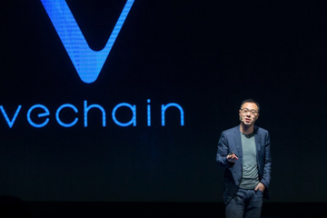 VeChain Arrives: What to Know About the $1.5 Billion Blockchain for Business
