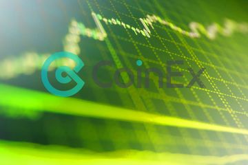 CoinEx Volume Jumps 30,000% on New Trading Model, Overtakes Binance