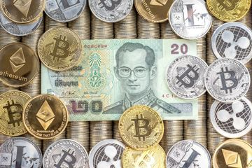 Thailand's Financial Regulator Outlines Forthcoming Rules on Digital Token Issuance