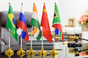 BRICS Bank Consortium to Research Blockchain Applications