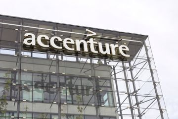Accenture May Use Blockchain to Track the Quality of Shipments