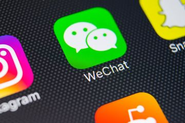 WeChat Eyes Blockchain for Faster Refunds of Company Expenses
