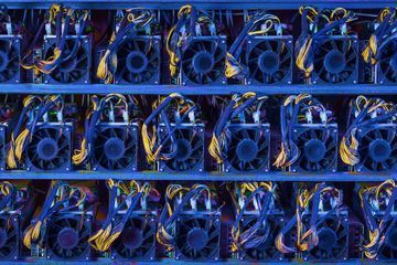 Bitmain By the Numbers: An Inside Look at a Bitcoin Mining Empire