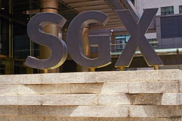 Singapore's Stock Exchange Clarifies Rules for Listed Firms Issuing ICOs