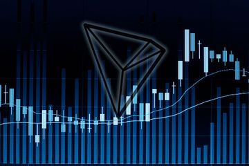Tron (TRX) Ranked Second in Last CCID Rankings, Will Price Follow suit?