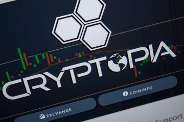 Hacked Cryptocurrency Exchange Cryptopia Goes Into Liquidation
