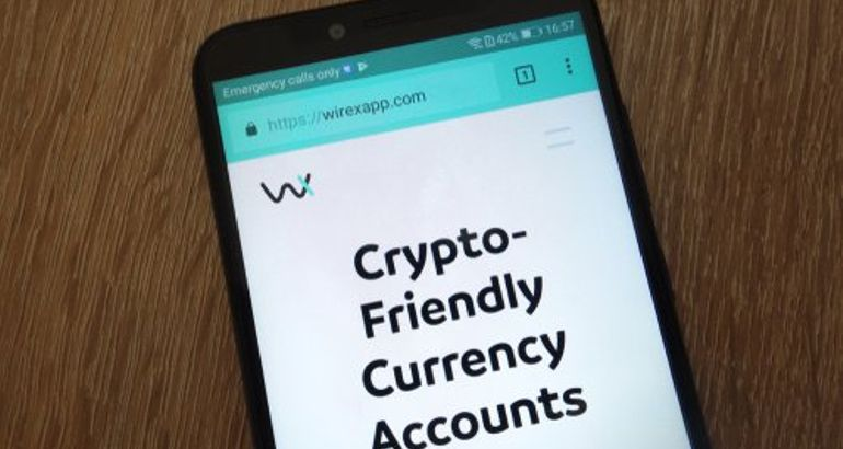 Bitcoin wallet provider receives e money license from uk regulator ccuart Images
