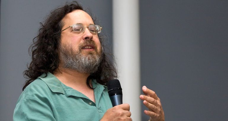 Free Software Messiah Richard Stallman: We Can Do Better Than Bitcoin