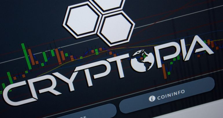 https://cryptolabpro.com/posts/hacked-cryptocurrency-exchange-cryptopia-goes-into-liquidation