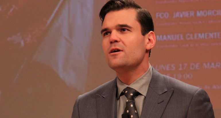 SEC Slaps Blockchain Author Alex Tapscott, Firm With Fines Over Securities Violations